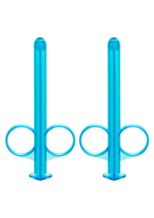Lube Tube Lube Applicator Blue