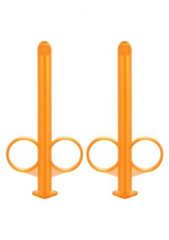 Lube Tube Lube Applicator Orange