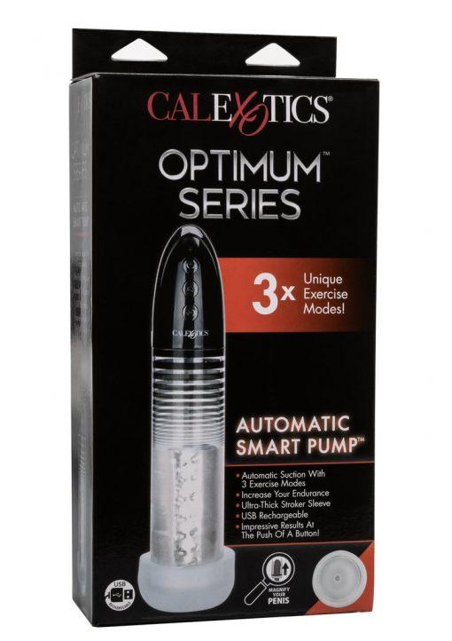 Optimum Series Exec Auto Smart Pump