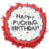 Candy Prints  X-Rated Birthday Pinata