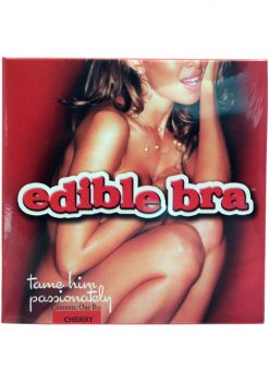 Edible Bra Cherry
