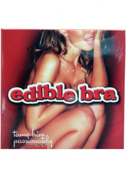 Edible Bra Passion Fruit