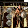 Gladiator Full Size Vibrating Inflatable Love Doll With Dildo And Remote Control