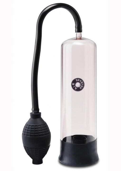 Classix Power Pump 7.5in - Clear